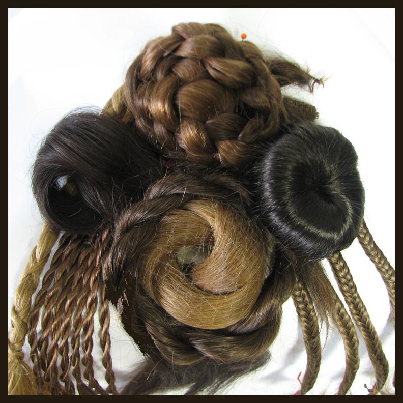 Haarteile mieten und kaufen in München