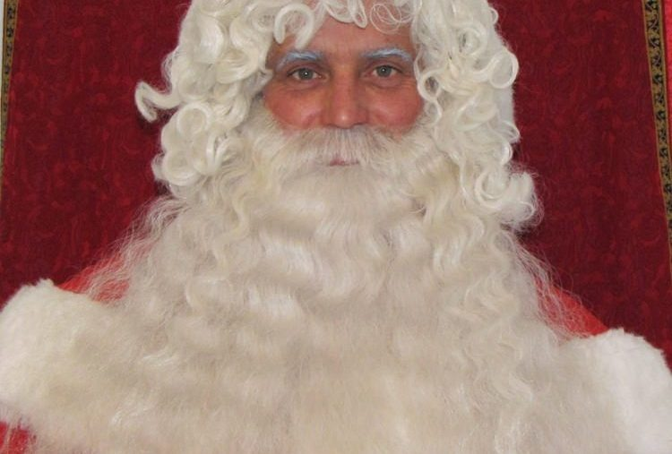 Weihnachtsmann-Bart 1b